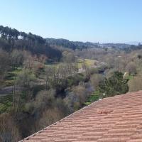 Hotel Pictures: Hotel O´xardin, Carballino