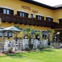 Hotel Pictures: Hotel Siegfried, Reifnitz