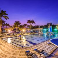 Hotel Sunrise Centro Vacacional
