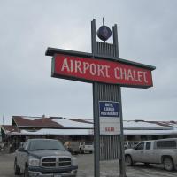 Zdjęcia hotelu: Airport Chalet, Whitehorse
