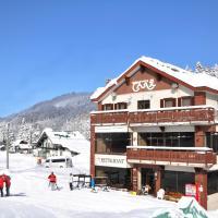 Lodge Denbey
