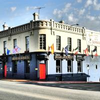 Irish Murphy's Hostel