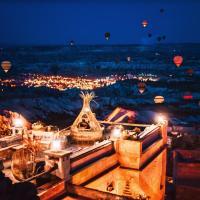 Rox Cappadocia