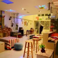 Hotelbilleder: Jimi's Flower Youth Hostel, Changsha