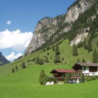 Hotel Pictures: Ferienwohnung Veronika, Ginzling