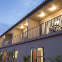 Hotel Pictures: Morse Court Apartments, Karratha