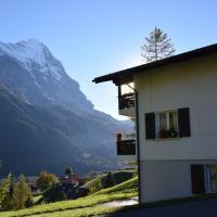 Apartments Kirchbühl