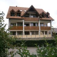Hotelbilleder: Gästehaus Lamprecht, Uhldingen-Mühlhofen