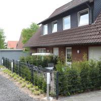 Photos de l'hôtel: Mienhus Apartments, Norddeich