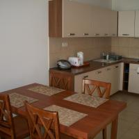 One-Bedroom Apartment (1-4 Adults)