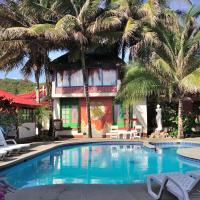 Hotel Pictures: Hosteria Canoa, Canoa