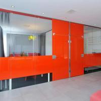Deluxe Apartment Ijburglaan 413