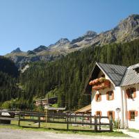 Hotel Pictures: Alpengasthof Enzingerboden, Enzingerboden