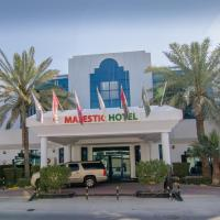 Hotel Pictures: Majestic Hotel, Manama