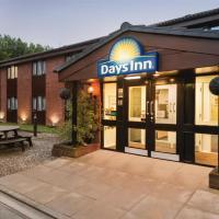 Hotel Pictures: Days Inn Bridgend Cardiff, Bridgend