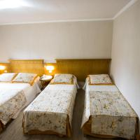 Deluxe Triple Room with 1 Double Bed and 1 Single Bed