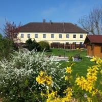 Hotellbilder: Familienbauernhof Strassbauer, Steinakirchen am Forst