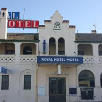 Hotel Pictures: Royal Hotel Tenterfield, Tenterfield