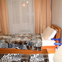 Single Bed in 2-Bed Mixed Dormitory Room