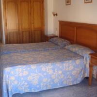 Hotel Pictures: Hostal Acuario, Gálvez