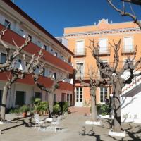 Hotel Pictures: Hostal Plaja, Palafrugell