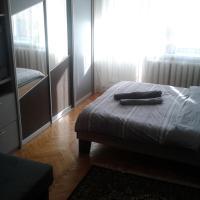 Zdjęcia hotelu: Apartment Near Arena, Lwów