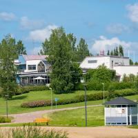 Hotel Pictures: Finlandia Hotel Kurikka, Kurikka