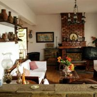 Vintage Vourvourou Home