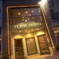 Zdjęcia hotelu: Turm Hotel, Frankfurt nad Menem
