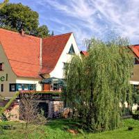 Hotelbilleder: A.L. Harzhotel Fünf Linden, Wickerode