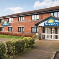 Hotel Pictures: Days Inn Michaelwood M5, Falfield