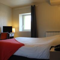 Hotel Pictures: L'Arbousier, Lamalou-les-Bains