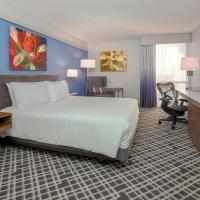 Zdjęcia hotelu: Hilton Garden Inn Dallas/Market Center, Dallas