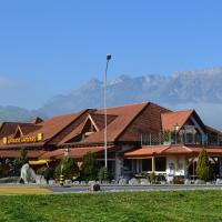Hotel Pictures: Landgasthof Werdenberg, Werdenberg