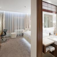 Deluxe Double or Twin Room with Whirlpool and Terrace
