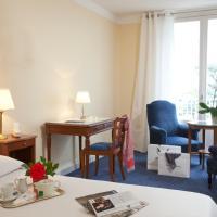 Hotel Pictures: Hotel Royal Saint-Mart, Royat
