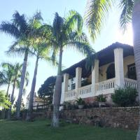 Hotel Pictures: Fazenda Cana Verde Pousada & Polo School, Pôrto Góis
