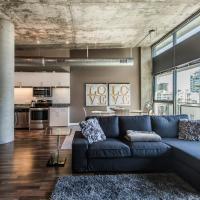 Penthouse Studio Suite