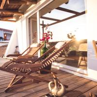 Family Room with Terrace (4 Adults) - Mil e uma noites