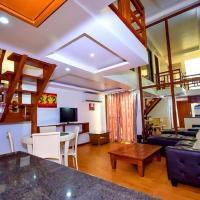VIP Three-Bedroom Suite
