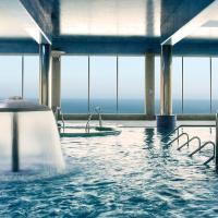 Hotel Pictures: Talaso Atlántico, Mougás