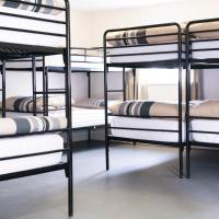 Dormitory Room (18 Adults)