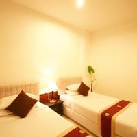 Three-Bedroom Bunglow