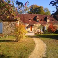 Hotel Pictures: Chambres d'Hôtes et Roulotte Jeandemai, Audrix