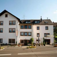 Hotelbilleder: Weingut Wolfgang Kohl, Brauneberg