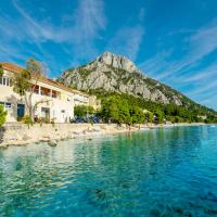 Hotellikuvia: Holiday Home Labineca, Gradac