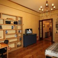 Apartment (4 Adults) - Bolshoy Gnezdnikovsky Pereulok 10