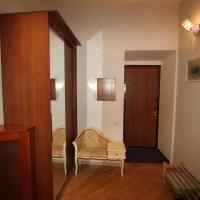Duplex Suite on Tverskaya 8 bld 1