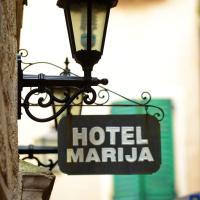 Fotografie hotelů: Hotel Marija, Kotor