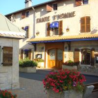 Hotel Pictures: Logis Tante Yvonne, Quincieux